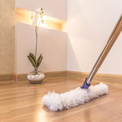 Empresa de soluções de limpeza na Zona Sul