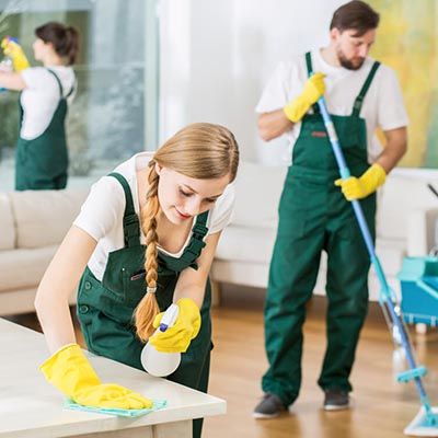 Clique aqui para saber mais sobre a terceirização de serviço de limpeza e conservação