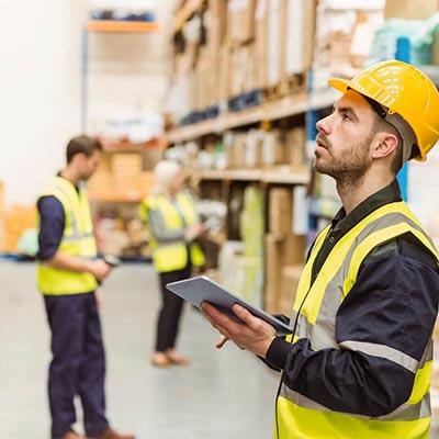 Clique aqui para saber mais sobre a terceirização de serviço de logística